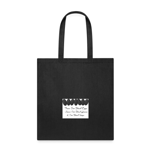 Our Ebony Cultue - Tote Bag