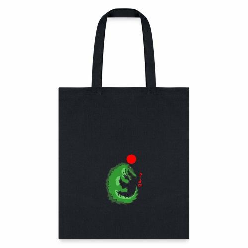 sobek ra - Tote Bag