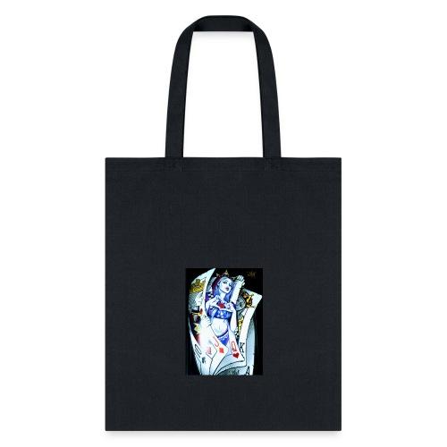 hoodrich - Tote Bag