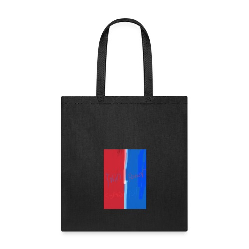 Twinpower - Tote Bag