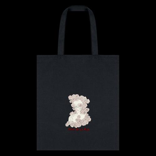 Pierce De La Rosa - Tote Bag