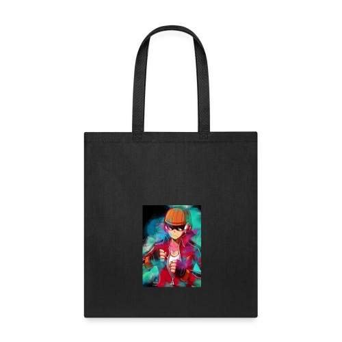 Lee Sin Black Design - Tote Bag