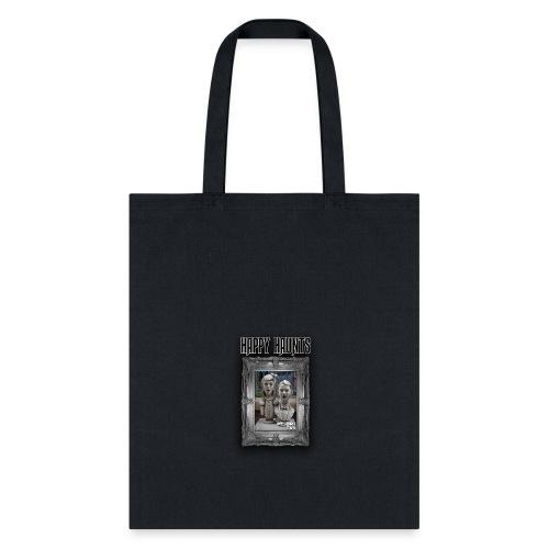 Happy Haunts 1 - ResortTV1 - Tote Bag