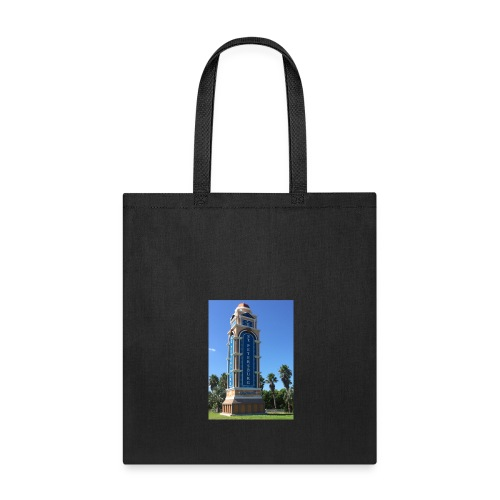 Welcome to St. Petersburg tee - Tote Bag
