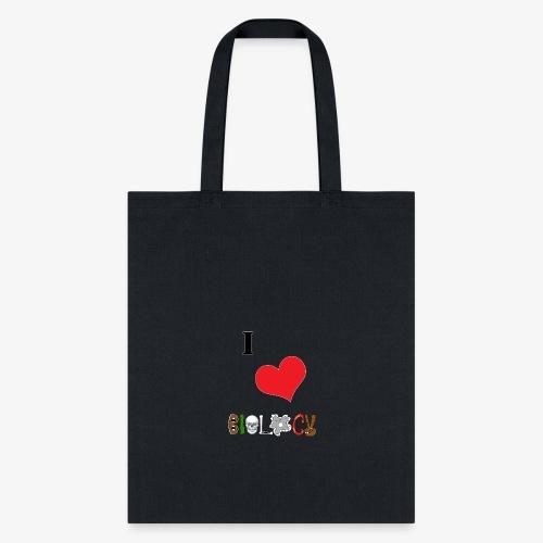 ilovebios - Tote Bag