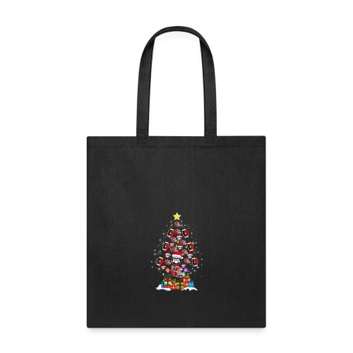 Christmas Fan Edition - Tote Bag