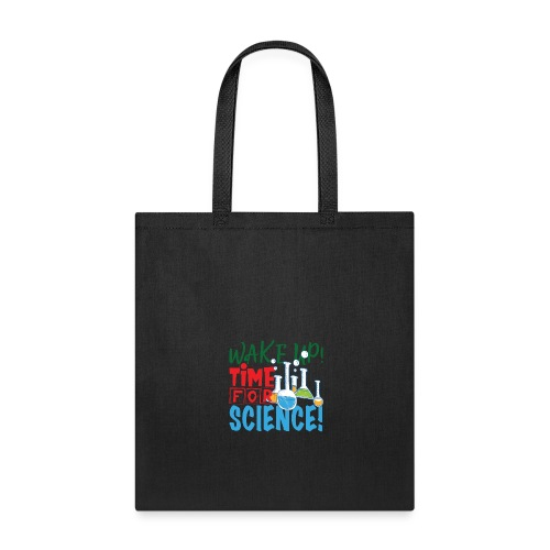 Time for science - Tote Bag