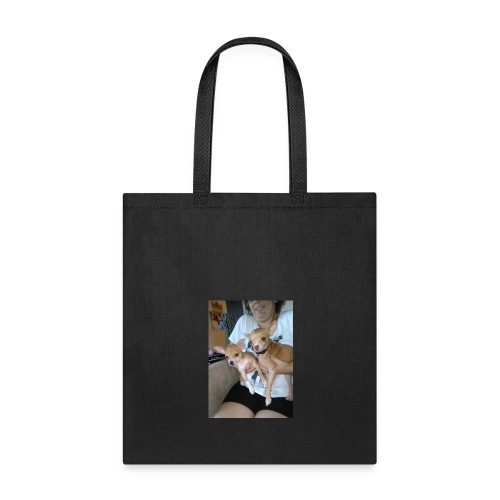 Lewie and Dooie - Tote Bag