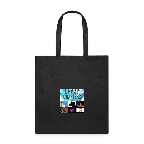 The crazy crafters - Tote Bag