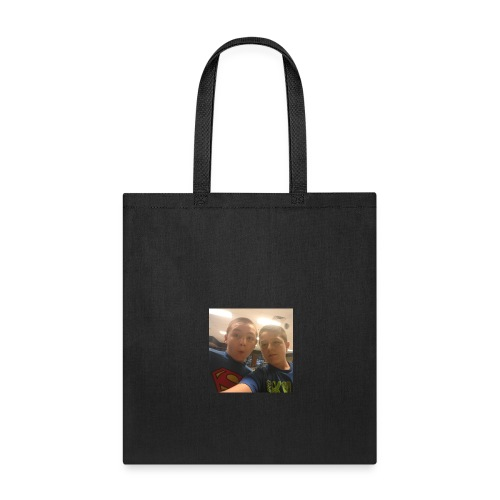 jacobs shirt/youtube partner - Tote Bag