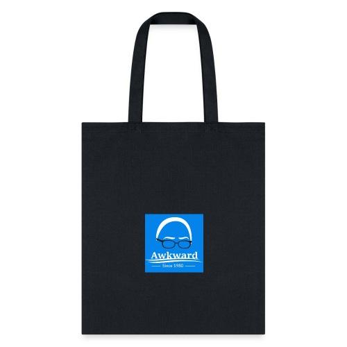 Awkward Bob - Tote Bag