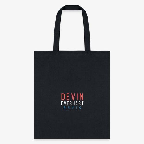 Devin Everhart Music - Tote Bag