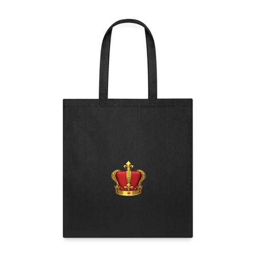 Savage King - Tote Bag