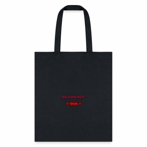 Triple Diamond Therapy Logo - Tote Bag