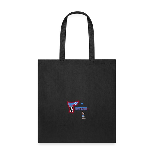 F Haters2 - Tote Bag
