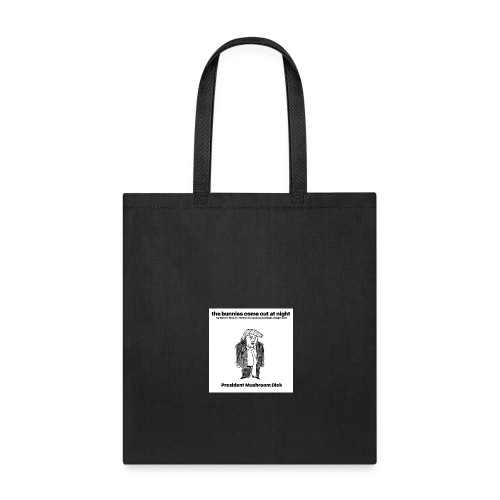 tbcoan Mushroom Dick - Tote Bag