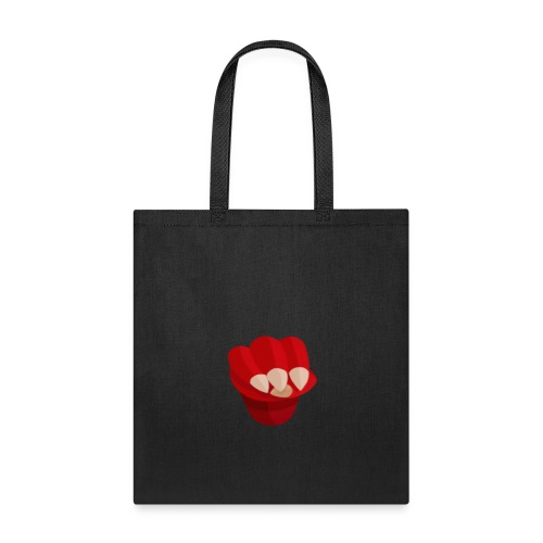 Dragon Punch - Tote Bag