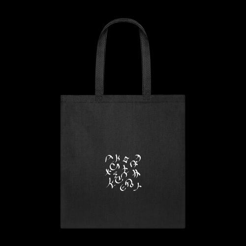 Gatisaman Yantra - Tote Bag