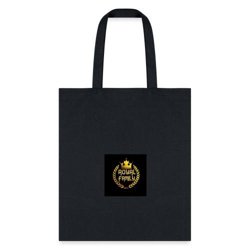 The Royal Family Merch - Tote Bag