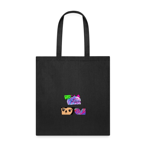 My frends mearch disign - Tote Bag