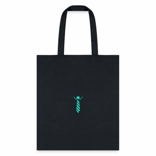 My Work Tie - Tote Bag