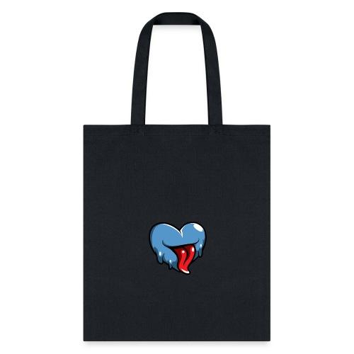 Crazy Heart - Tote Bag