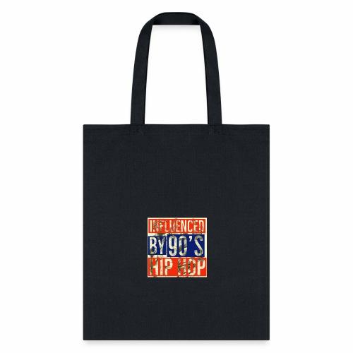 90s Hip Hop - Tote Bag