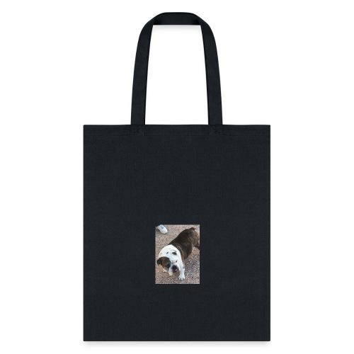 Bulldog!!! - Tote Bag