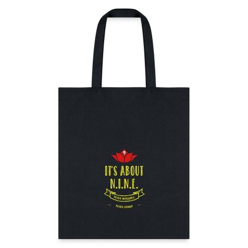 Design loto New - Tote Bag