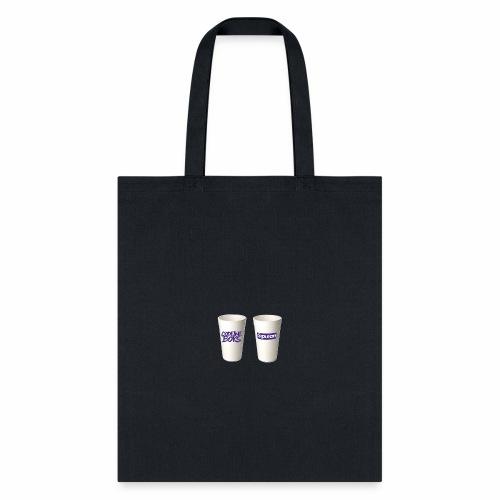 Team Lean Collection FueGO - Tote Bag