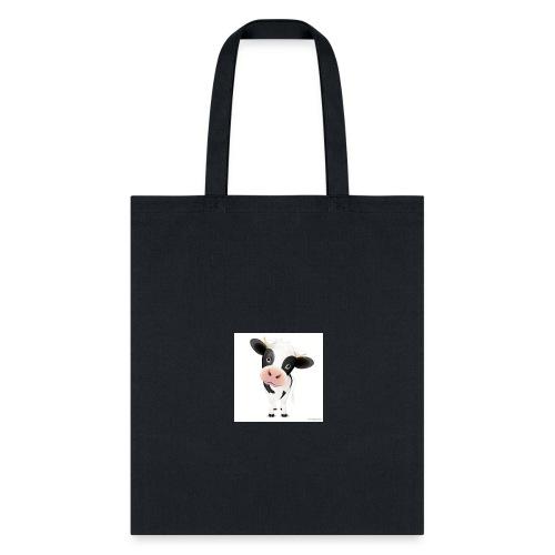 cows - Tote Bag