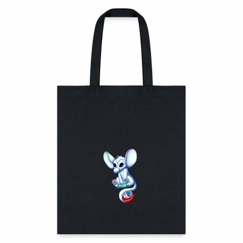 Hush - Tote Bag
