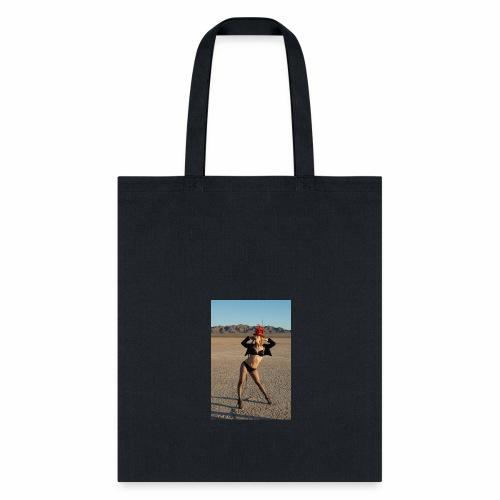 MadMeat Desert Circus - Tote Bag