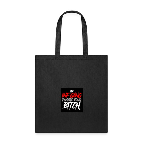 inf_gang_black - Tote Bag