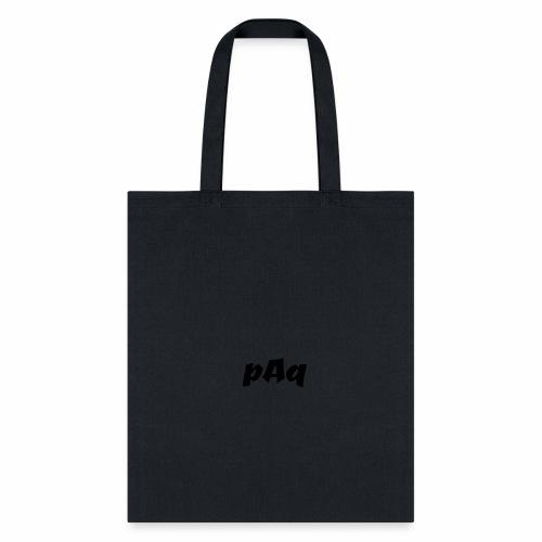 pAq - Tote Bag