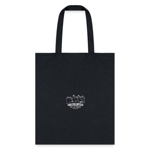 SingleVolunteers - Tote Bag