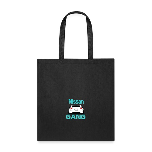 Nissan Gang - Tote Bag