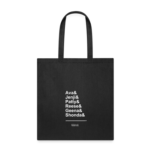 Pitch Her Shop - Tote Bag