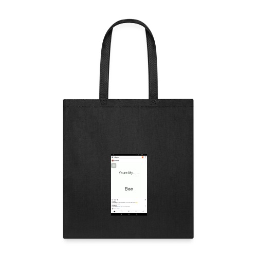 Screenshot 2018 07 23 20 54 23 - Tote Bag