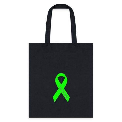 StopTheStigma - Tote Bag