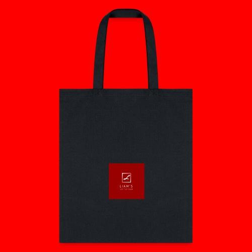 liam's got the power - Tote Bag
