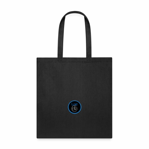 LuxeCella Logo Clear - Tote Bag