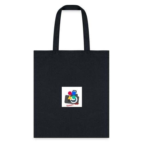 20180829 223913 0001 - Tote Bag