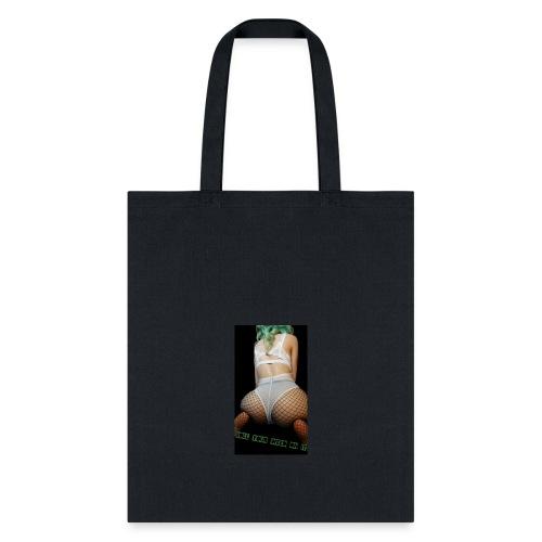 Angel Lingerie Beauty .03 - Tote Bag