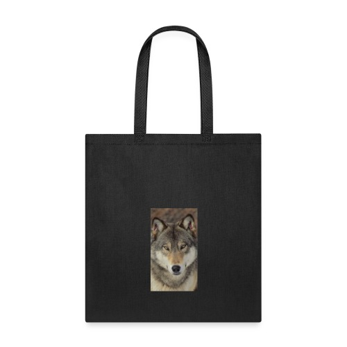 Wild wolf - Tote Bag