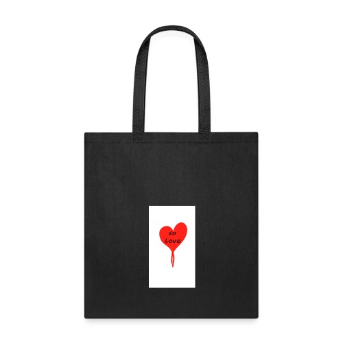 Give Love - Tote Bag