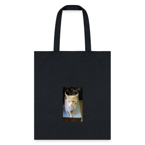 chanaadams - Tote Bag