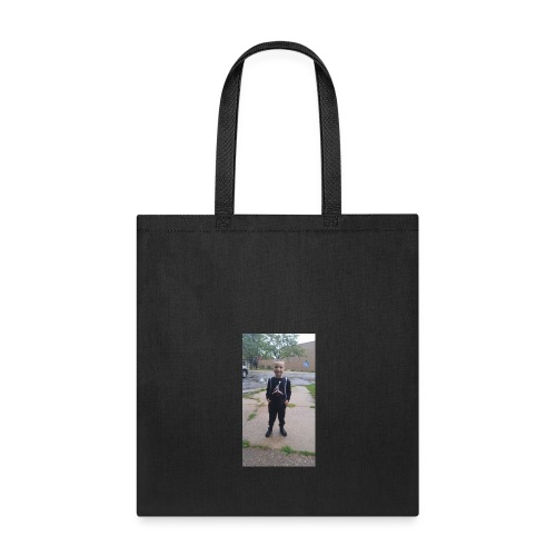 Angelo Clifford Merch - Tote Bag