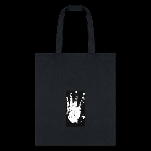 Xxxtentacion kill hand - Tote Bag