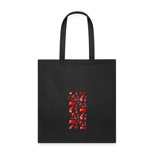 lucky 7 - Tote Bag